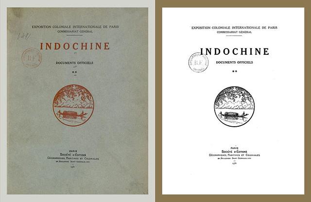 Exposition coloniale internationale de Paris 1931 - Triển lãm Thuộc địa Quốc tế Paris 1931