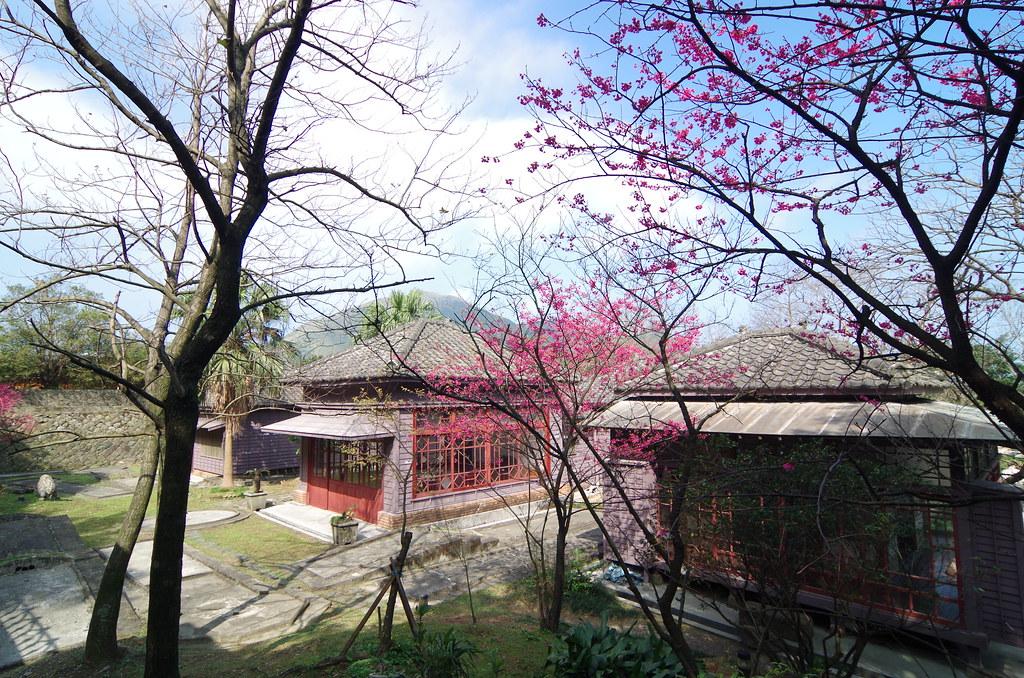 新春北部遊