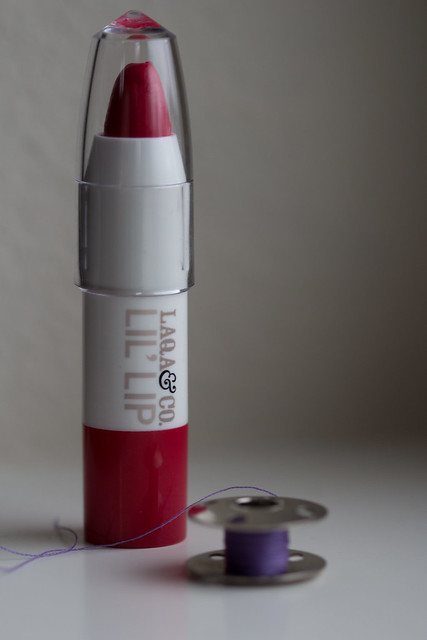 Laqa & co Lil' lip