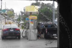 Saturday Afternoon Car Wash