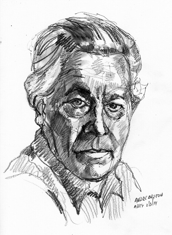Andre Breton for PIFAL