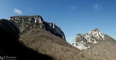 Monte Valmontagnana (Parco reg. Rossa-Frasassi)