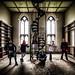 The Seminary by proj3ctm4yh3m