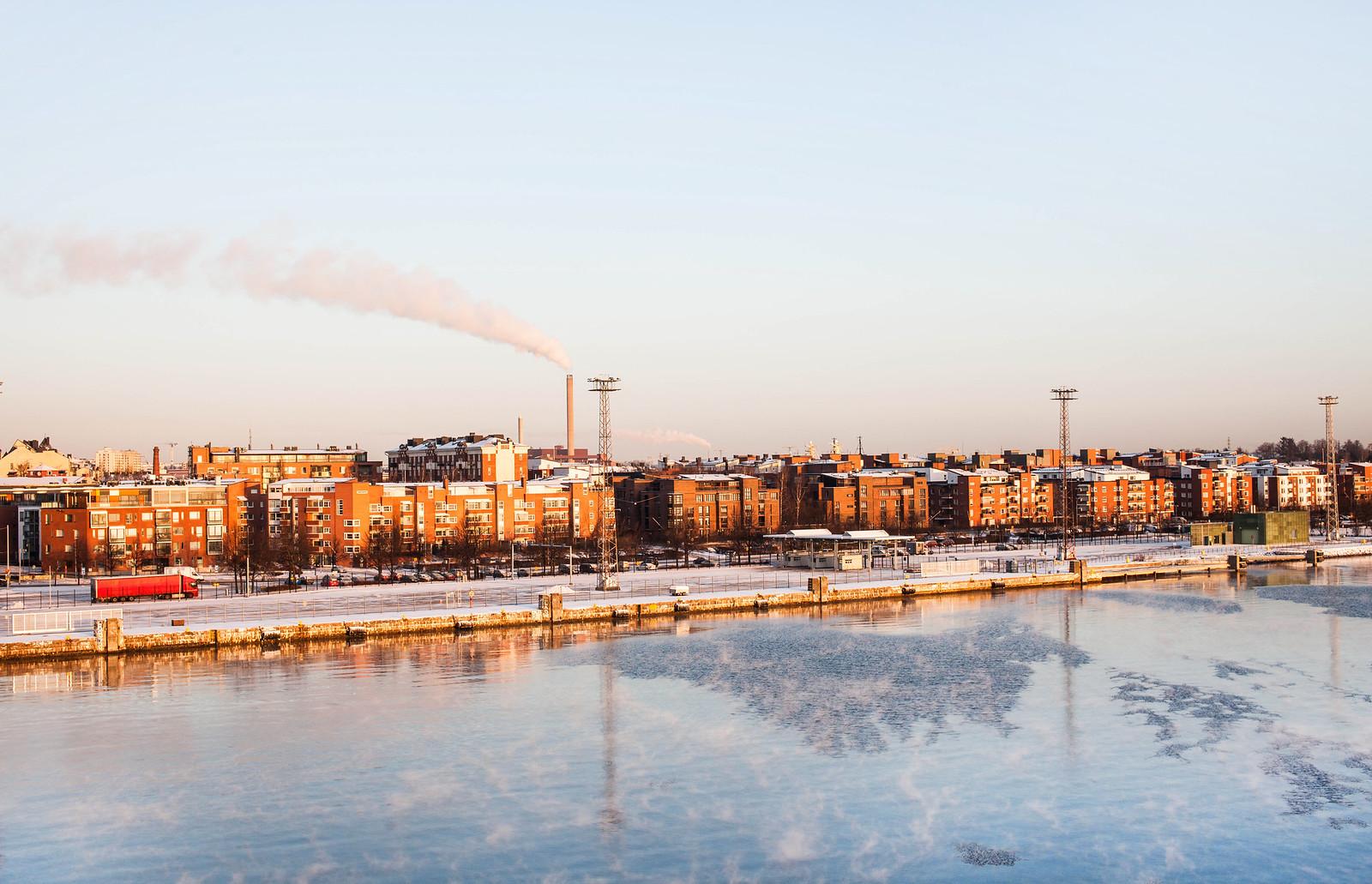 Helsinki | #suomiretki