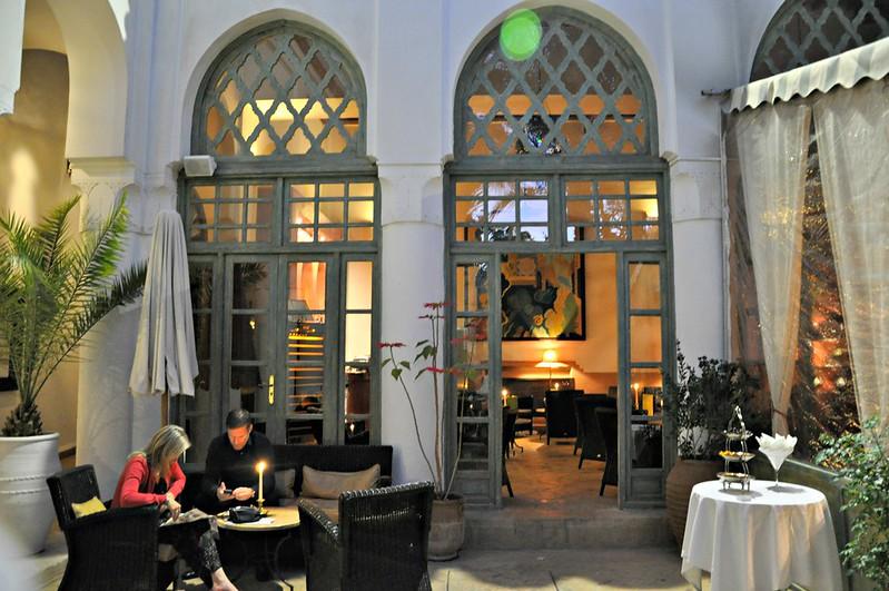 hoje conhecemos sleep les jardins de la medina marrakech marrocos. Black Bedroom Furniture Sets. Home Design Ideas