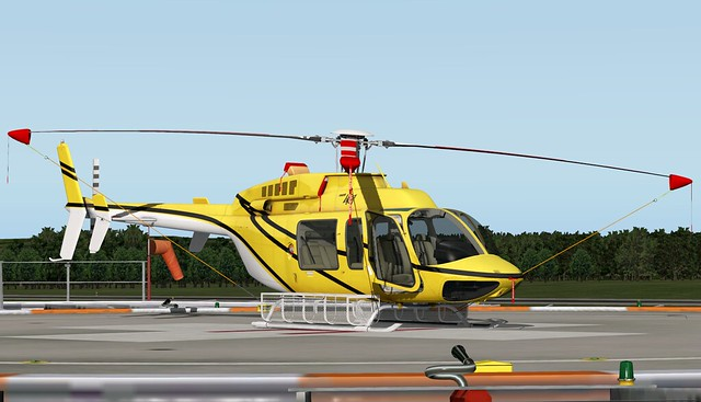 DreamFoil Creations - Bell 407 - Página 2 13220701234_a60b3382b5_z