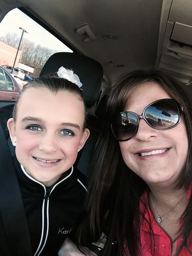 Karli & Mommy