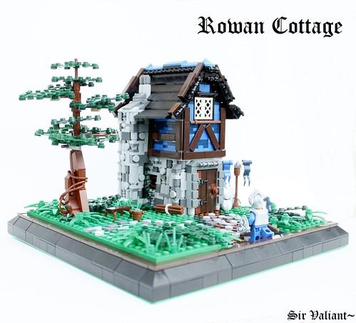 Rowan Cottage (Main)