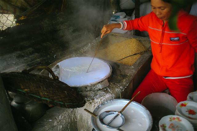 Bánh Ướt Tám Thao