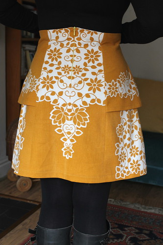 anemone skirt 9