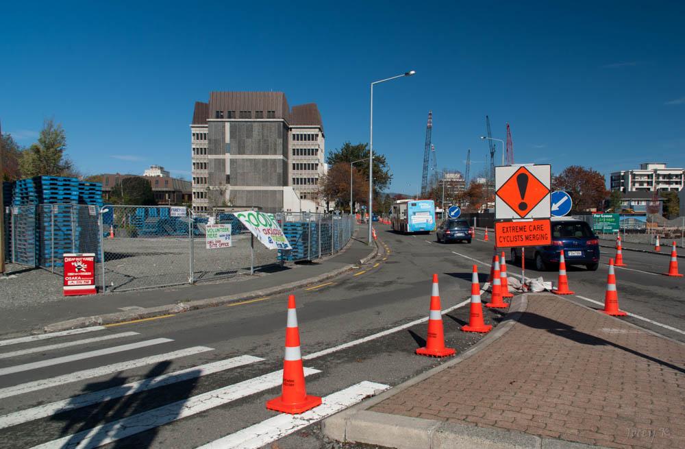 Оформление документации и согласование проведения ремонтных работ на автотрассах