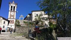 Panoramica Sacro Monte.