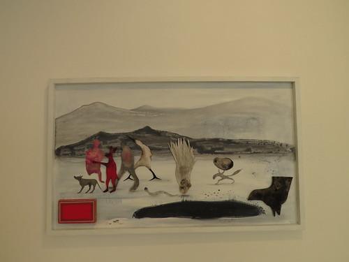 Denis Riva: Muta Invernale