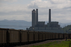 Centralia Electric Generating Station Steam Plant III