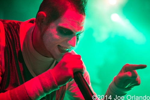 Twiztid – 04-20-14 – The Bootleg Banner Tour, The Crofoot, Pontiac, MI