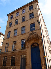 Cater Building - Cater street, Little Germany
