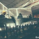 Moderat // Brooklyn Warehouse photographed by Chad Kamenshine