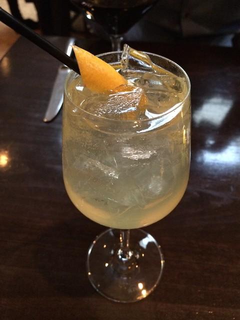 Capri cocktail - A16