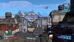 Превью Borderlands 2 для PS Vita