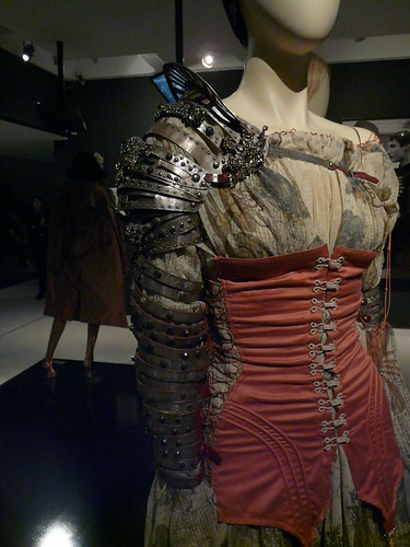 'The Fashion World of Jean Paul Gaultier', Barbican