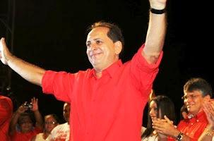 Marquinho Dolzane, prefeito de Juruti.