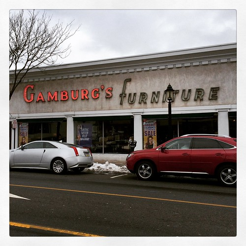 Gamburg's Furniture - Hatboro PA