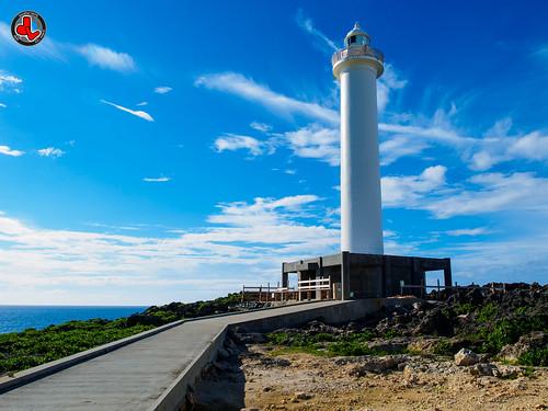 Zanpa Lighthouse (残波岬灯台)