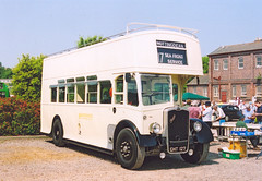 Barry Festival of Transport.