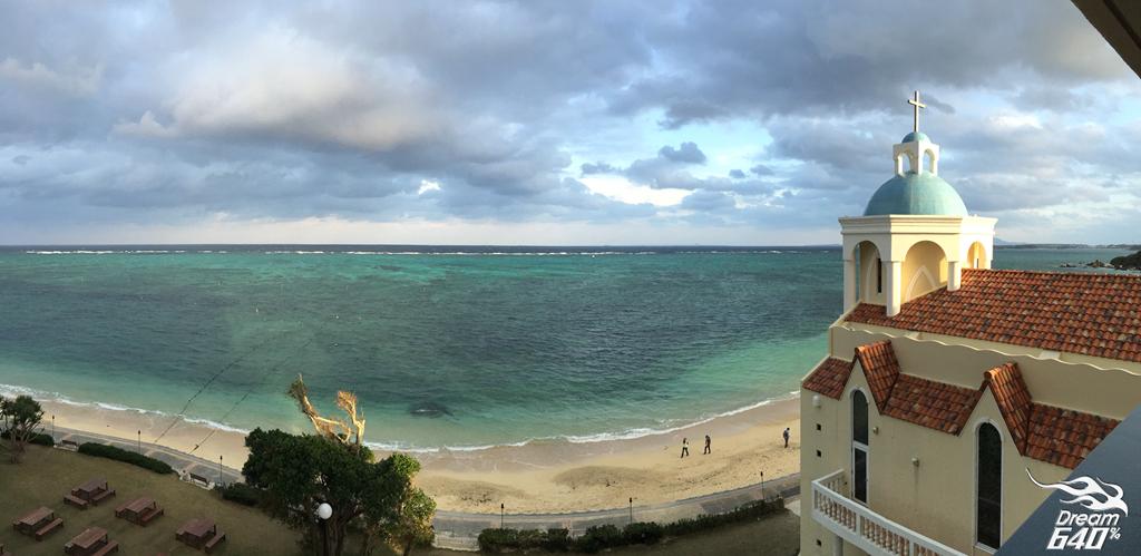 2015環沖繩美之島105