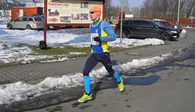 Třebovický maraton pro Netopila
