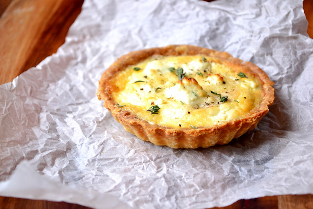 Celeriac Tart Recipes