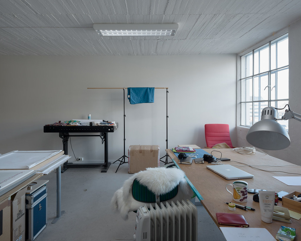 Studio: Toril Johannessen