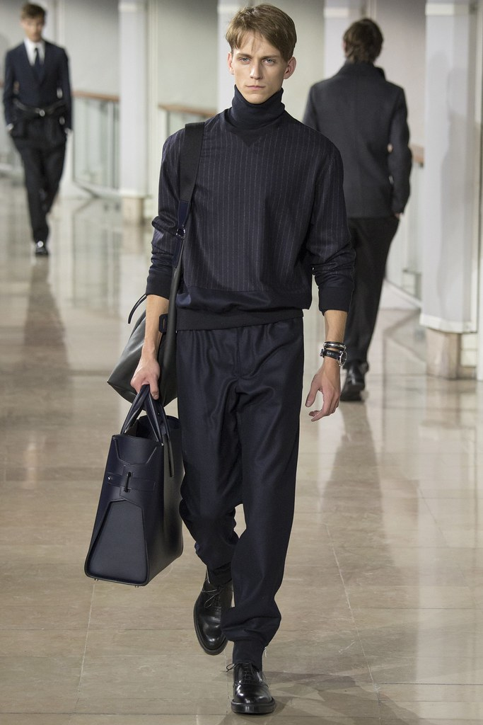 FW15 Paris Hermes008_Nicholas Costa(VOGUE)