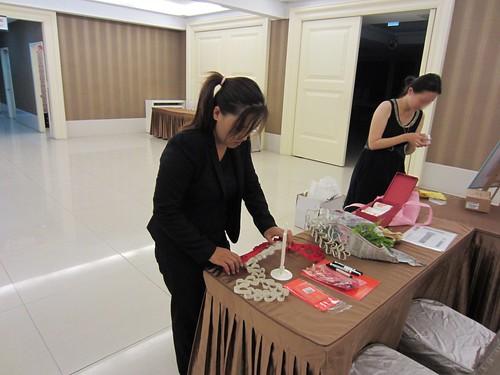 推薦台南結婚場地:台南商務會館-專業的婚企團隊與服務品質 (6)
