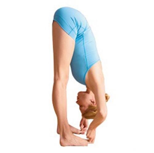 4 bài tập yoga người cao huyết áp không nên bỏ qua