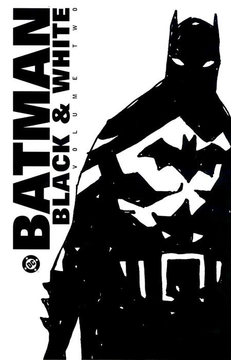 Batman_-_Black_and_White,_Volume_2