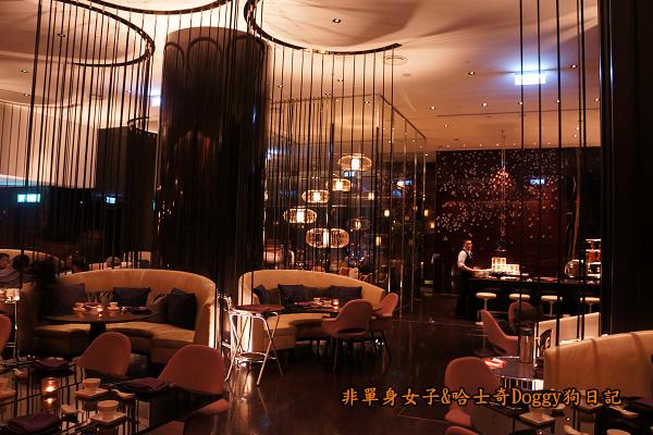 W Hotel紫艷中餐廳22