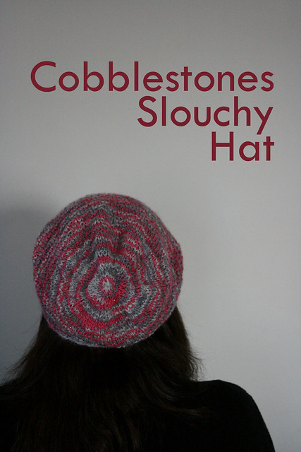 Cobblestones Hat
