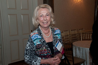 Grace Dodge Society Luncheon 2014