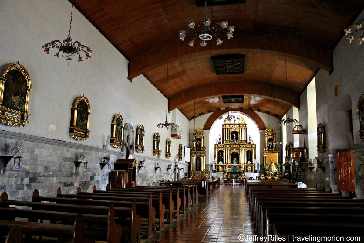 Lumban Church