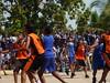 Saligao U14 boys basketball