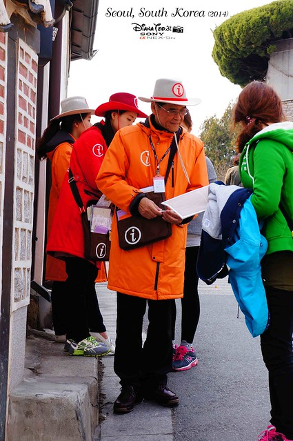 South Korea 2014 - Seoul Bukchon Hanok Village 07