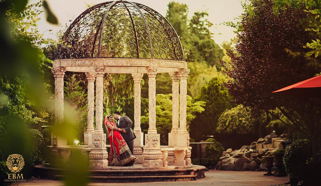 Zuha & Raz - Wedding