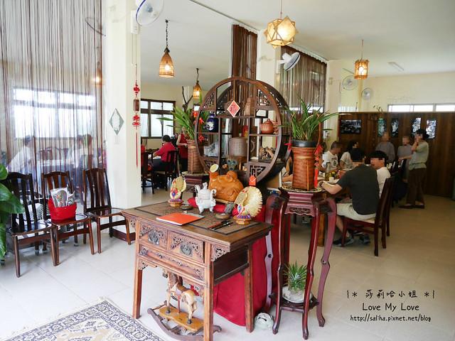 文山區老泉里全素無菜單料理推薦青靜緣蔬食餐廳 (26)