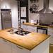 Model Kitchen at Ikea Showroom