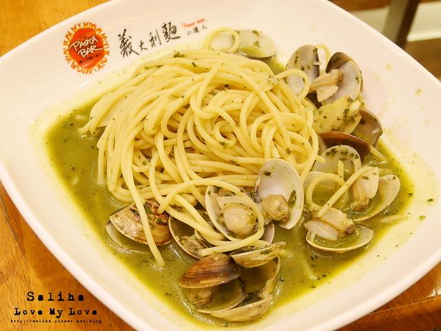 劍潭站士林夜市餐廳義大利麵達人 (16)
