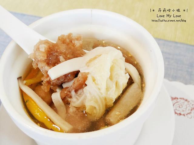文山區老泉里全素無菜單料理推薦青靜緣蔬食餐廳 (16)