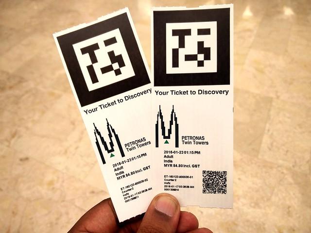 Petronas Towers Tour (17)