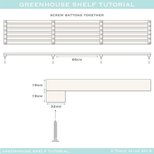 Greenhouse Shelf Tutorial 3-01