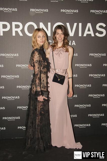 Pronovias - VIPs